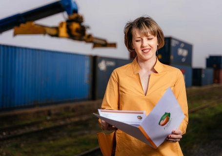 Beneficiile transportului maritim de marfuri