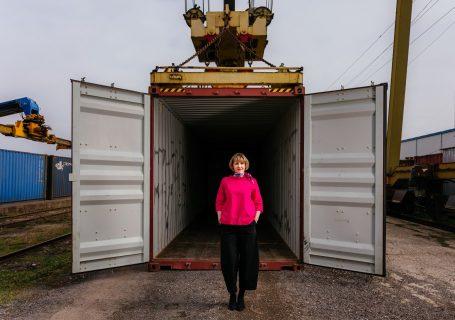 Avantajele transportului maritim in regim grupaj